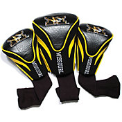 Team Golf Missouri Tigers Contour Headcovers - 3 Pack