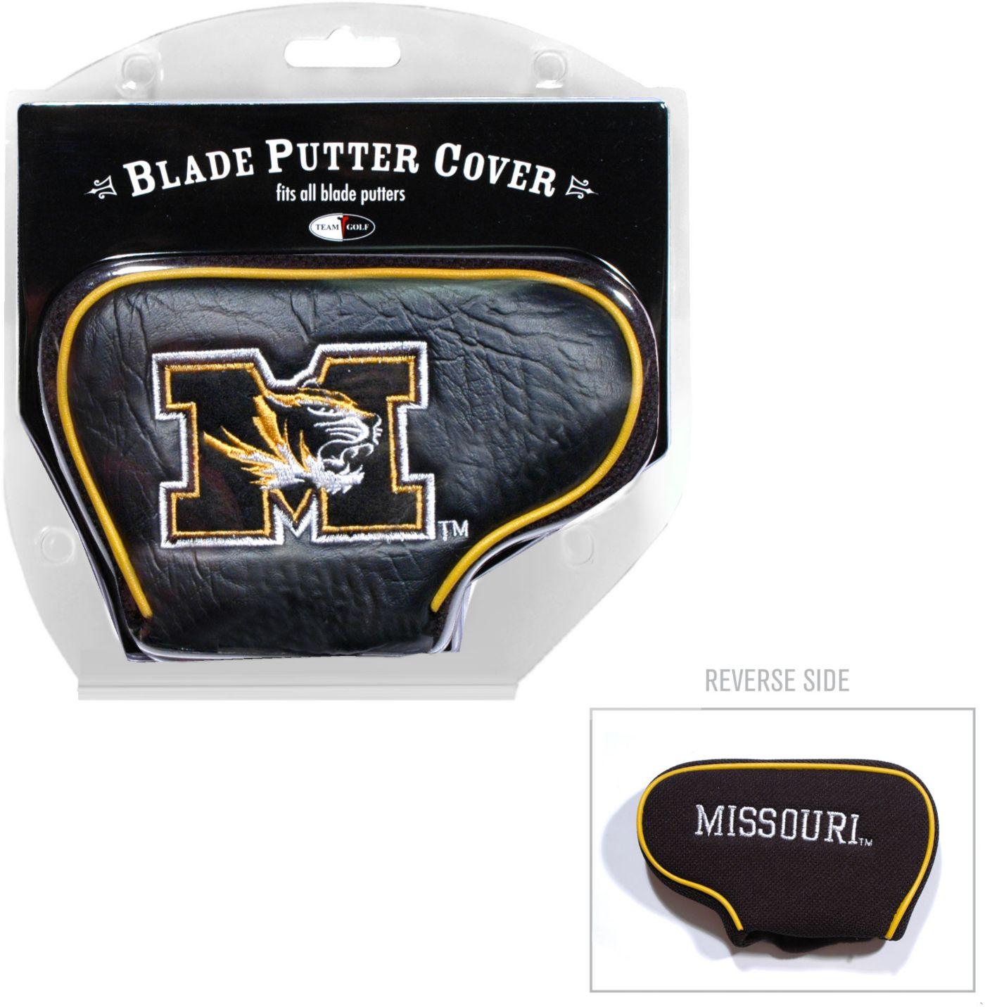 Team Golf Missouri Tigers Blade Putter Cover