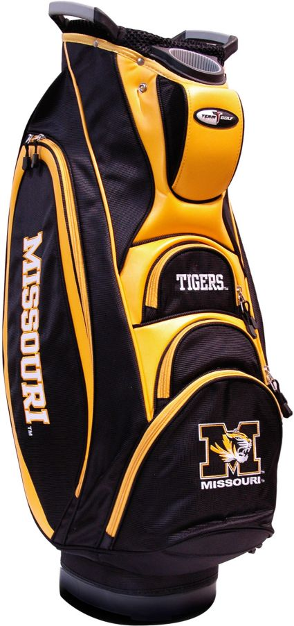 Team Golf Victory Missouri Tigers Cart Bag