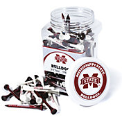 "Team Golf Mississippi State Bulldogs 2.75"" Golf Tees - 175-Pack"