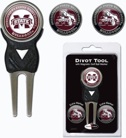 Team Golf Mississippi State Bulldogs Divot Tool