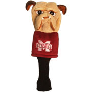 Team Golf Mississippi State Bulldogs Mascot Headcover