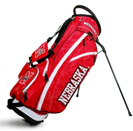 Team Golf Fairway Nebraska Cornhuskers Stand Bag