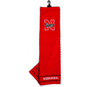 Team Golf Nebraska Cornhuskers Embroidered Towel