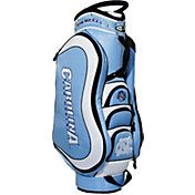 Team Golf North Carolina Tar Heels Medalist Cart Bag