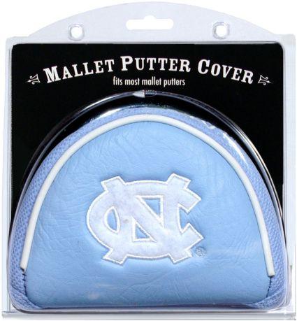 Team Golf North Carolina Tar Heels Mallet Putter Cover