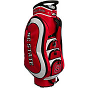 Team Golf NC State Wolfpack Medalist Cart Bag