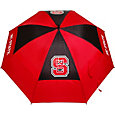 Team Golf NC State Wolfpack Umbrella