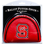 Team Golf NC State Wolfpack Mallet Putter Cover
