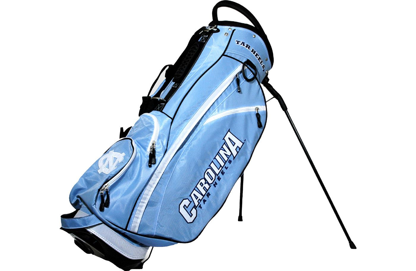 Team Golf Fairway North Carolina Tar Heels Stand Bag