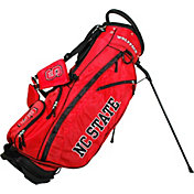 Team Golf NC State Wolfpack Fairway Stand Bag