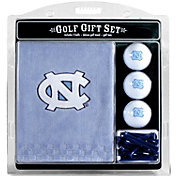 Team Golf North Carolina Tar Heels Embroidered Towel Gift Set