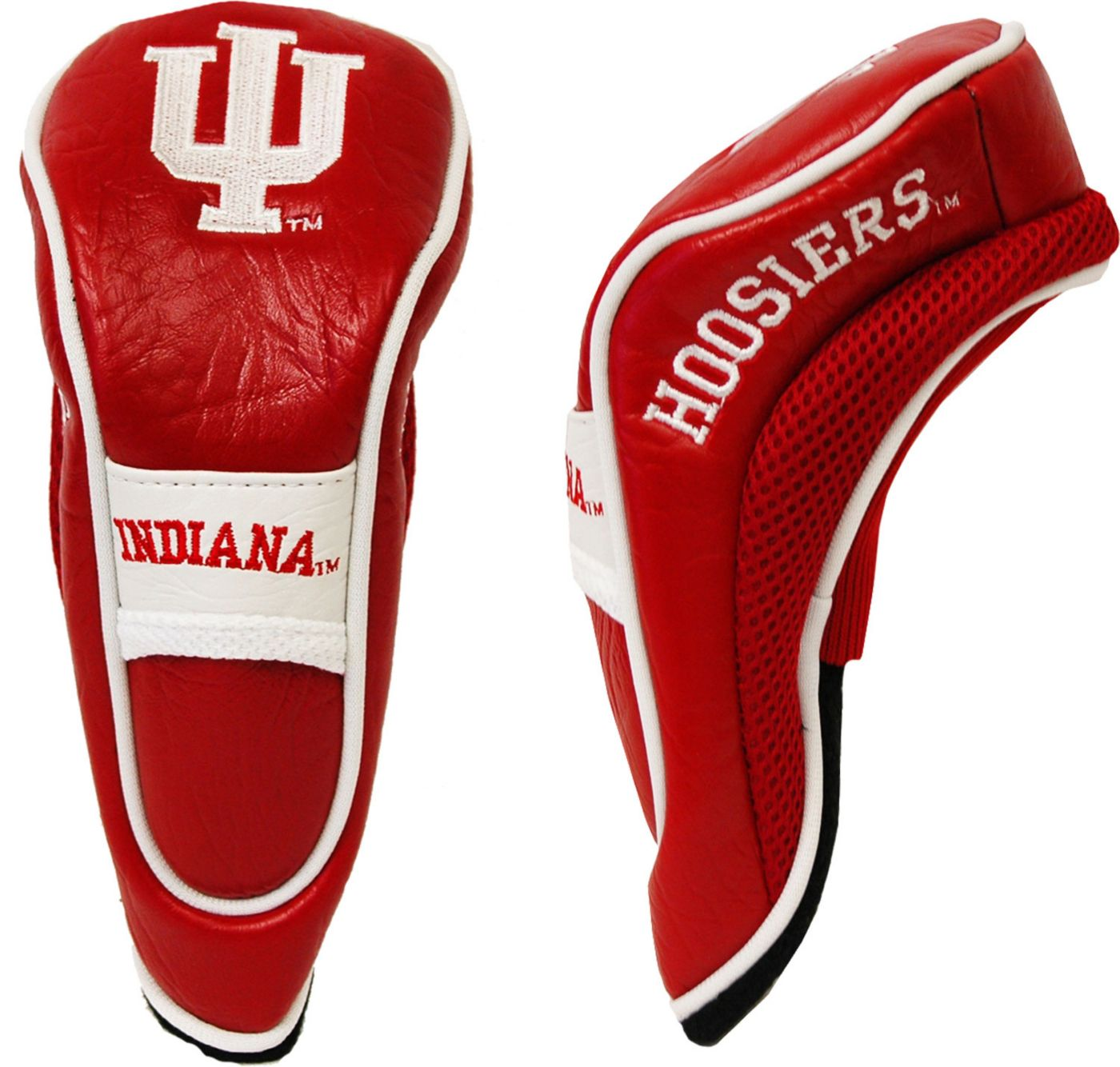 Team Golf Indiana Hoosiers Hybrid Headcover