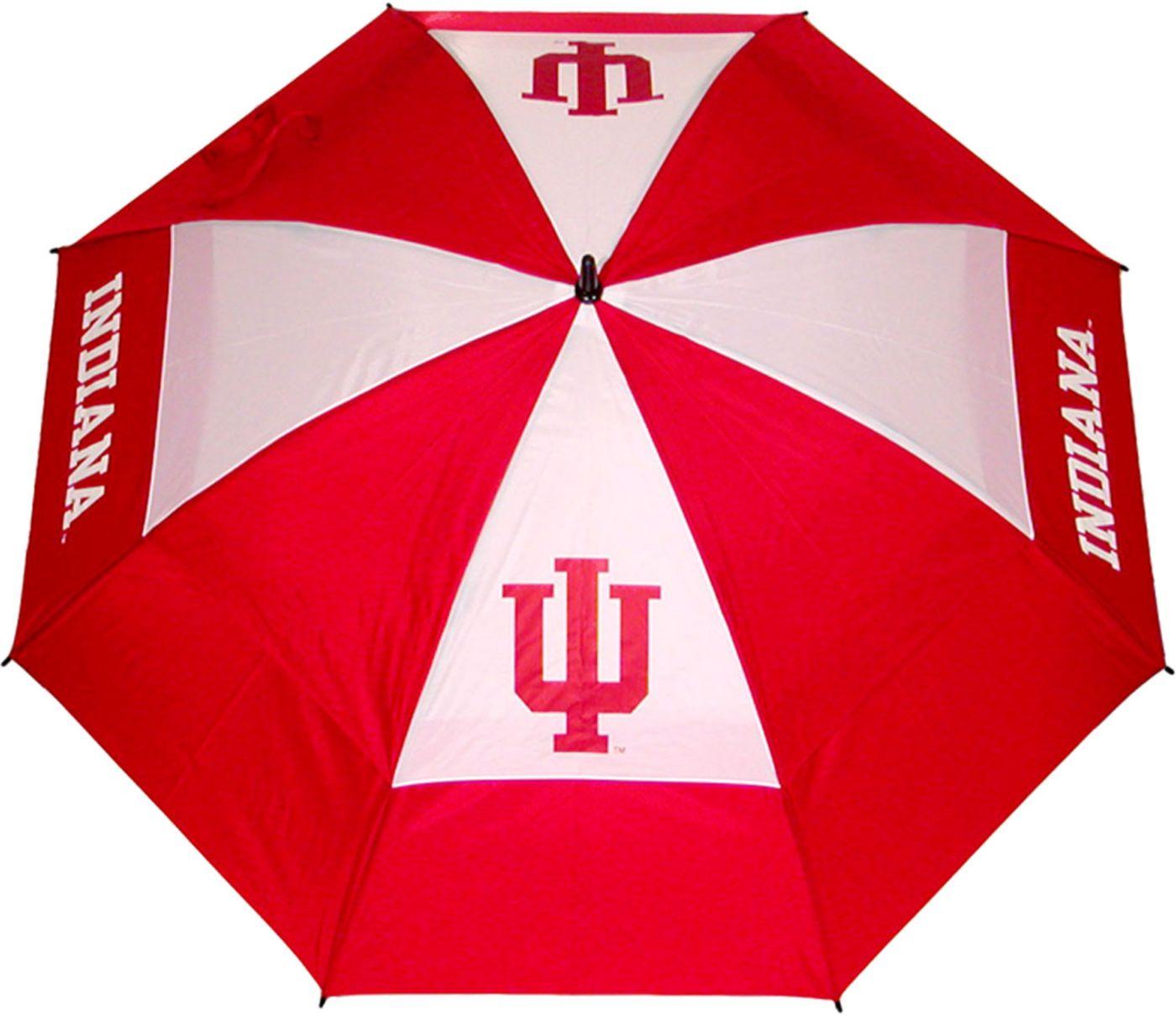 Team Golf Indiana Hoosiers Umbrella