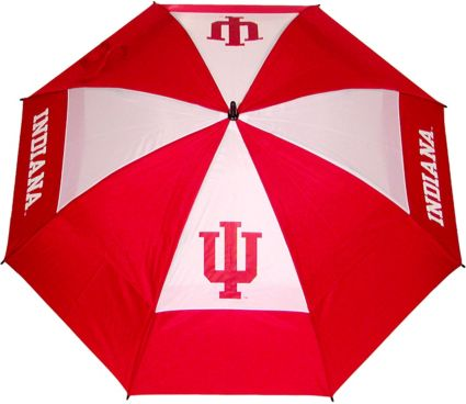 Team Golf Indiana Hoosiers Umbrella