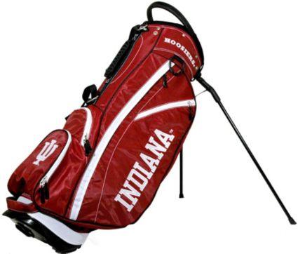 Team Golf Fairway Indiana Hoosiers Stand Bag