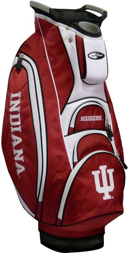Team Golf Victory Indiana Hoosiers Cart Bag