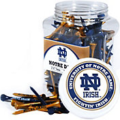 Team Golf Notre Dame Fighting Irish 2.75' Golf Tees - 175-Pack