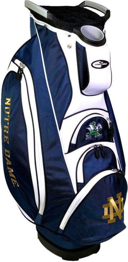 Team Golf Victory Notre Dame Fighting Irish Cart Bag
