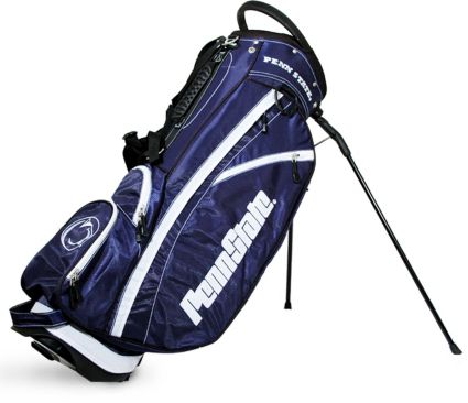 Team Golf Fairway Penn State Nittany Lions Stand Bag