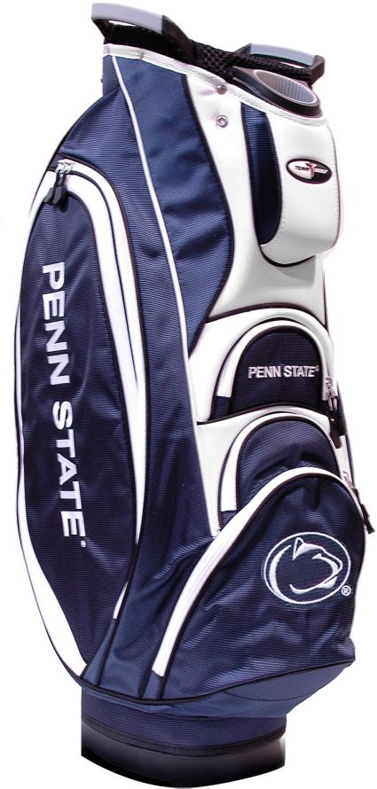 Team Golf Victory Penn State Nittany Lions Cart Bag