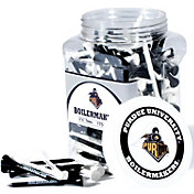 "Team Golf Purdue Boilermakers 2.75"" Golf Tees - 175-Pack"