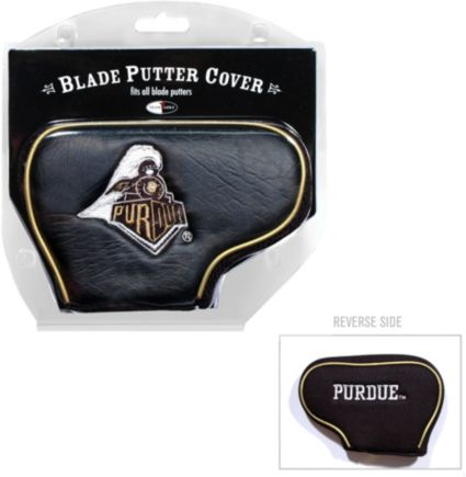 Team Golf Purdue Boilermakers Blade Putter Cover
