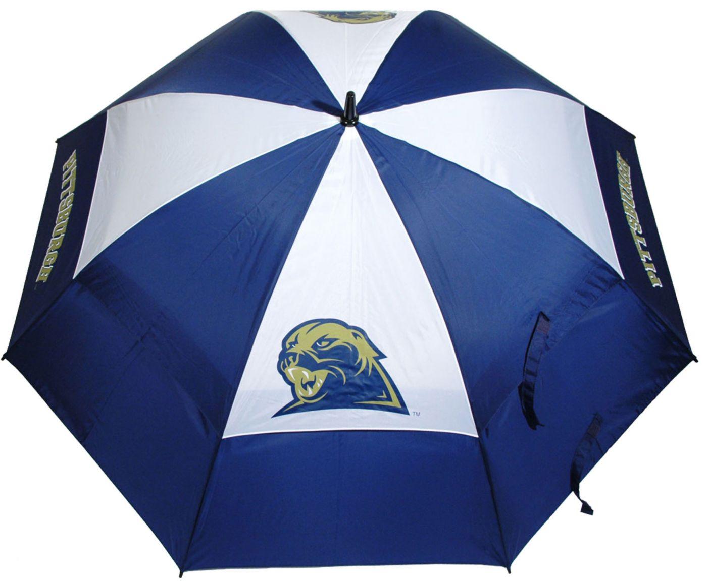 Team Golf Pitt Panthers Umbrella