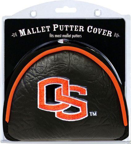 Team Golf Oregon State Beavers Mallet Putter Cover