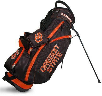 Team Golf Fairway Oregon State Beavers Stand Bag