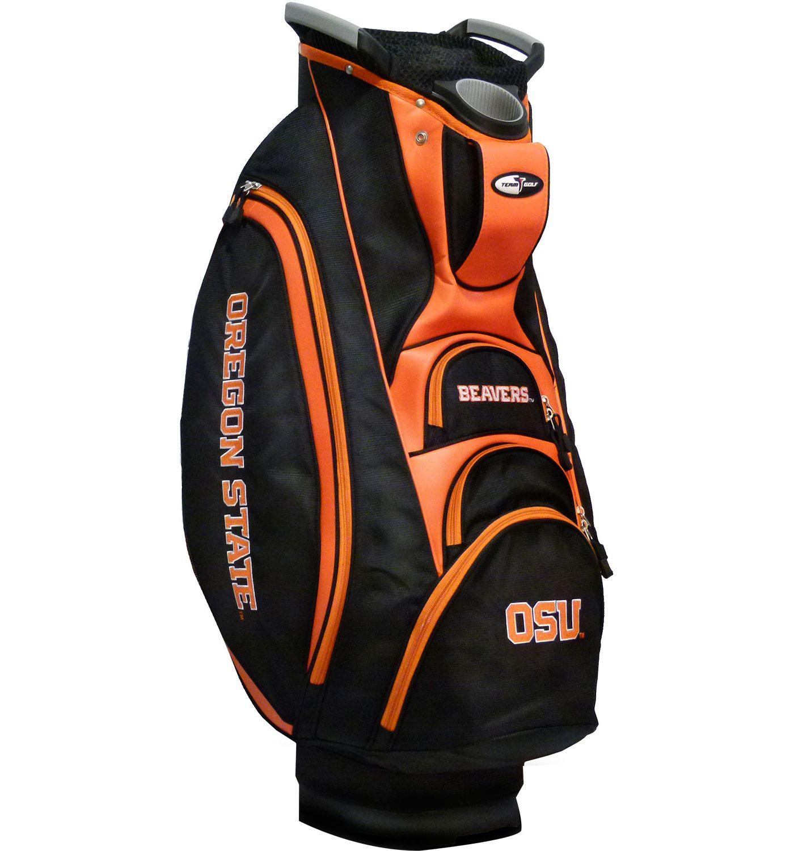 Team Golf Victory Oregon State Beavers Cart Bag