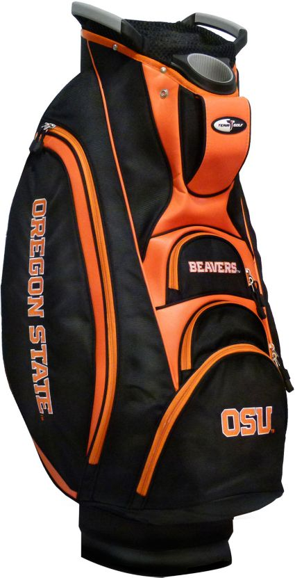Team Golf Victory Oregon State Beavers Cart Bag