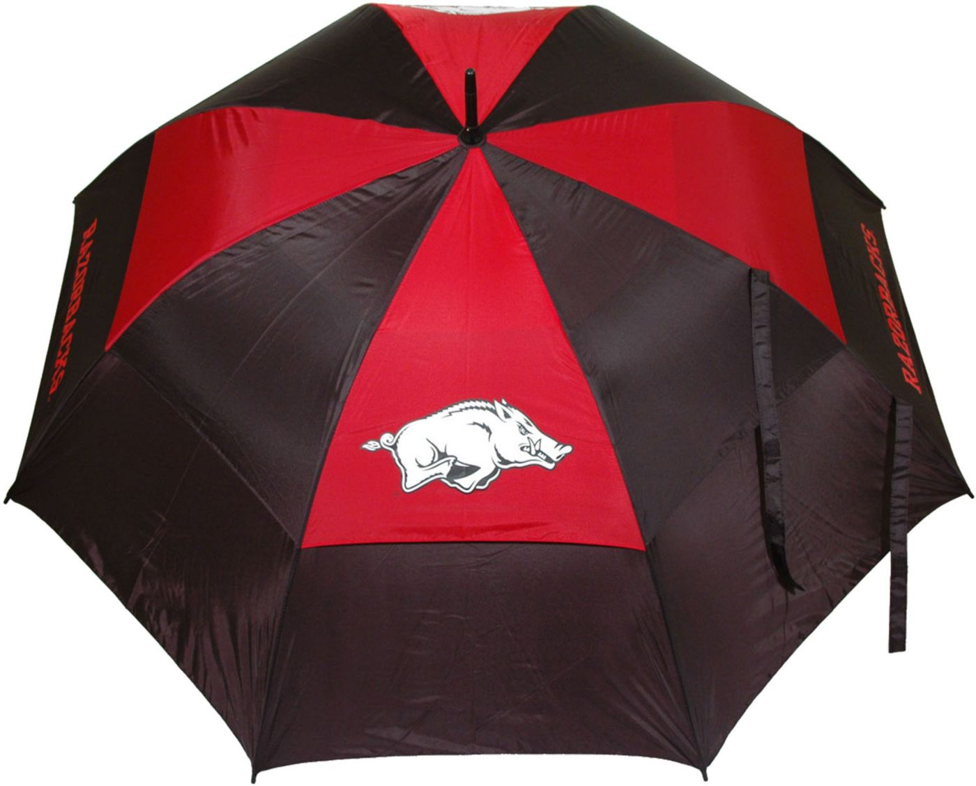 Team Golf Arkansas Razorbacks Umbrella