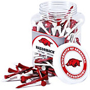 "Team Golf Arkansas Razorbacks 2.75"" Golf Tees - 175-Pack"