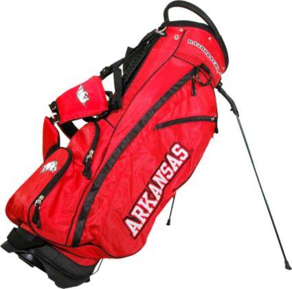 Team Golf Fairway Arkansas Razorbacks Stand Bag