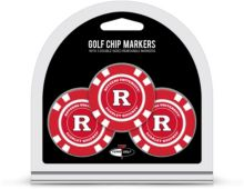 finest selection 539b9 95f7c Team Golf Rutgers Scarlet Knights Poker Chips Ball ...  14.99 · Team Golf  Ohio State Buckeyes Divot Tool