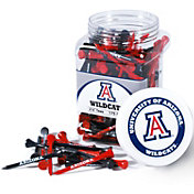 "Team Golf Arizona Wildcats 2.75"" Golf Tees - 175-Pack"