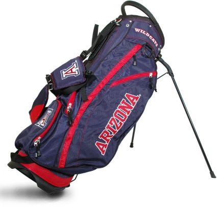 Team Golf Fairway Arizona Wildcats Stand Bag