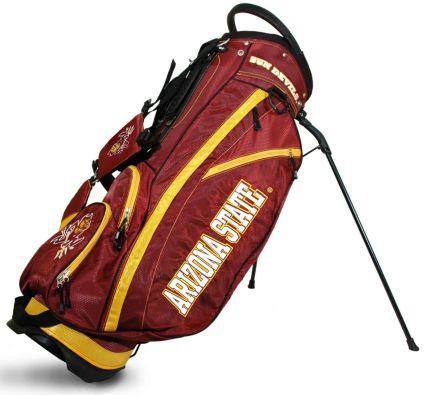 Team Golf Fairway Arizona State Sun Devils Stand Bag