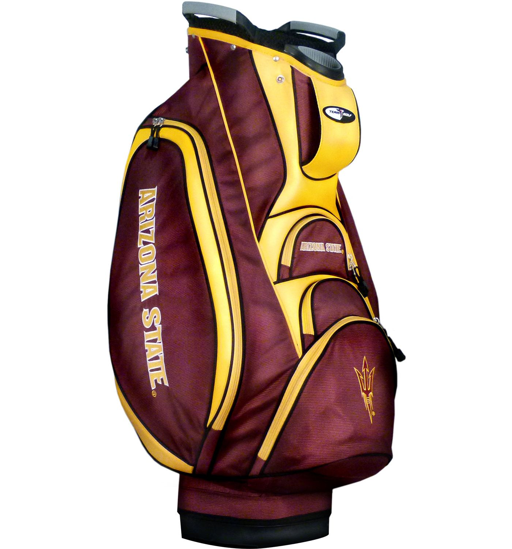Team Golf Victory Arizona State Sun Devils Cart Bag