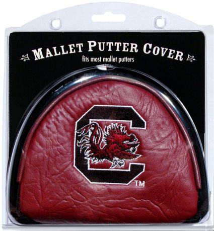 Team Golf South Carolina Gamecocks Mallet Putter Cover