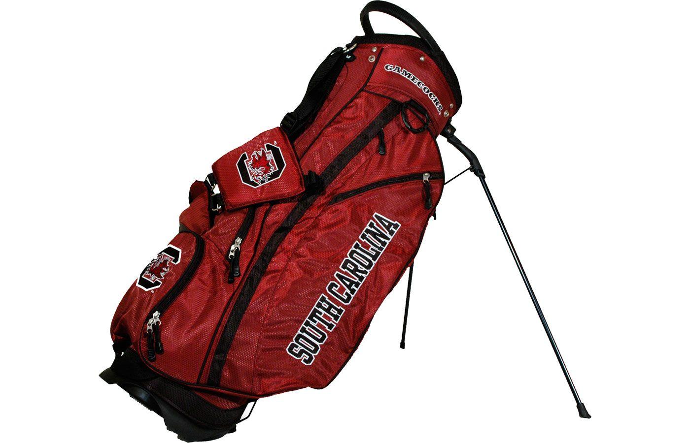 Team Golf Fairway South Carolina Gamecocks Stand Bag
