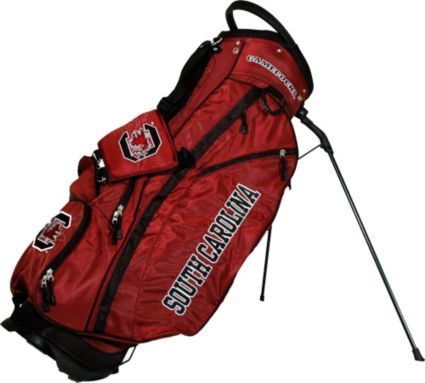 Team Golf Fairway South Carolina Gamecocks Stand Bag