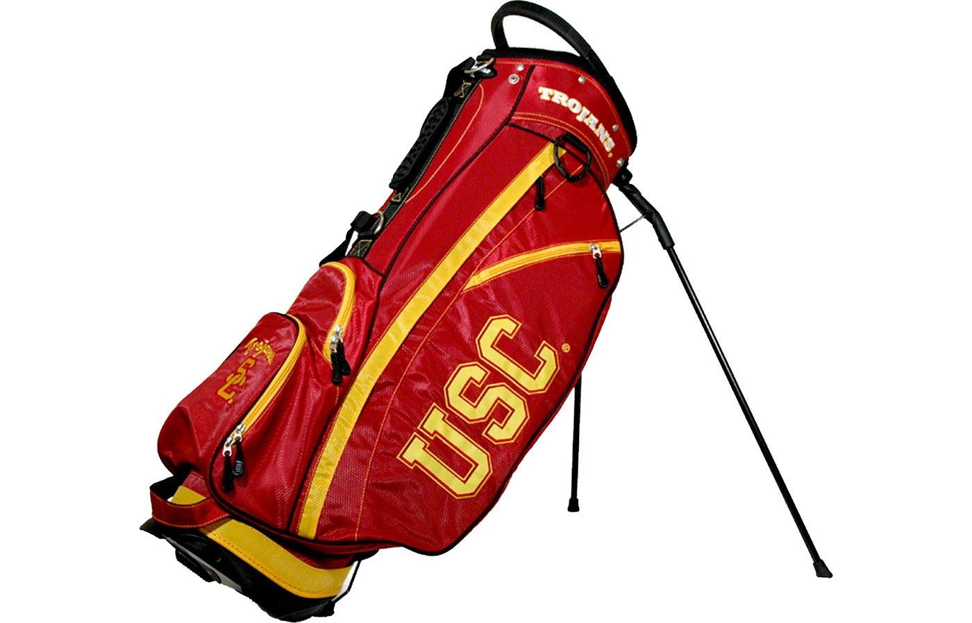 Team Golf Fairway USC Trojans Stand Bag