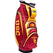 Team Golf USC Trojans Victory Cart Bag