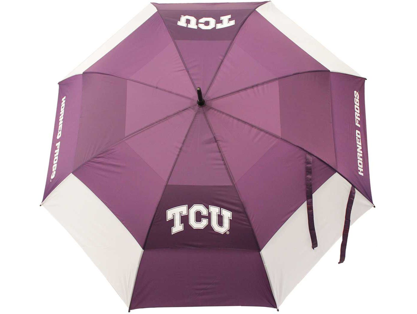 Team Golf TCU Horned Frogs Umbrella