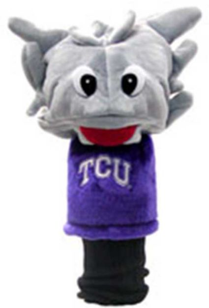 Team Golf TCU Horned Frogs Mascot Headcover