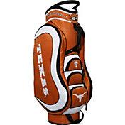 Team Golf Texas Longhorns Medalist Cart Bag