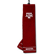 Team Golf Texas A&M Aggies Embroidered Towel