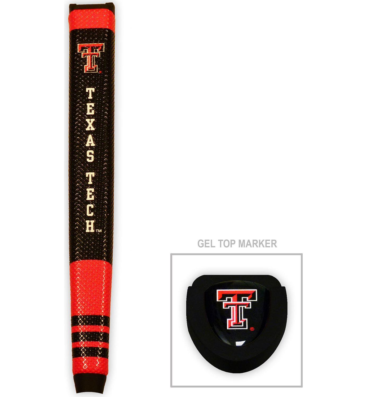 Team Golf Texas Tech Red Raiders Putter Grip